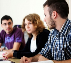 Academic English and Skills for International Students and Professionals