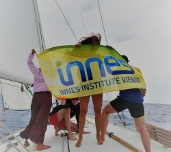 International Student Sailing Week - Sailing Skills Program